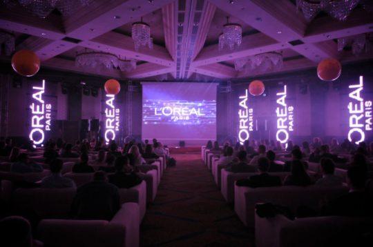 Конференция LOREAL
