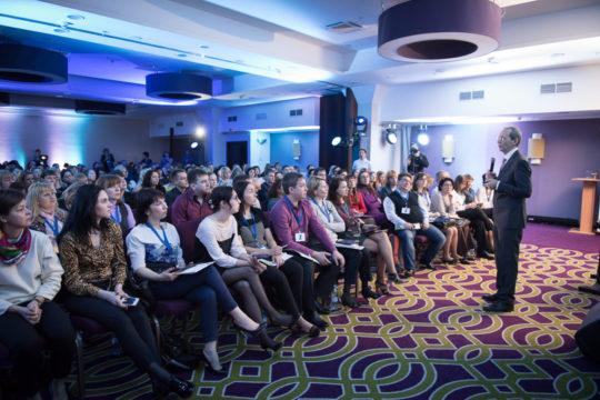 Конференция Нутриция